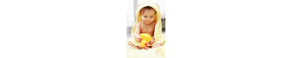 Higiene del bebé