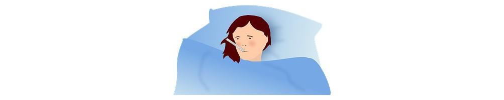 Catarro y Gripe