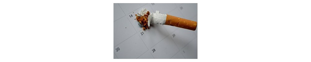 Tratamiento Tabaquismo