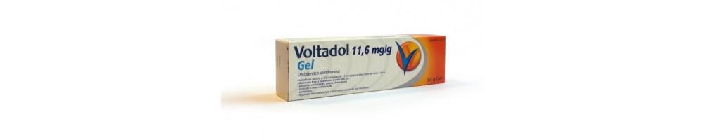 Analgésico-Antiinflamatorio Tópico