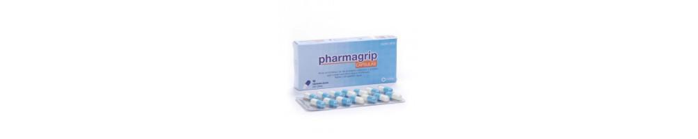 Cápsulas-Comprimidos